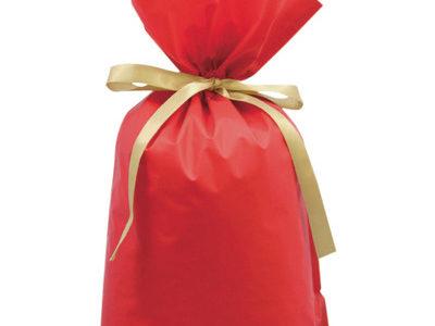 クリスマスキャンペーンとしてご希望のお客様にはラッピングバッグを同封します。(2019/12/02)